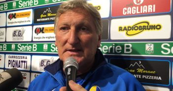 VIDEO - Modena, Mauro Melotti: