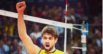 Video: Grandissimo colpo di Modena Volley, Ufficiale Lucas! Guarda il video con le sue giocate!