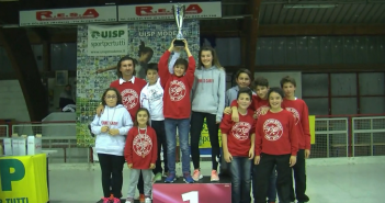 VIDEO - Tennis, Campionati Regionali Giovanili Indoor: i risultati