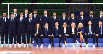 TWINSET è fashion partner di Modena Volley