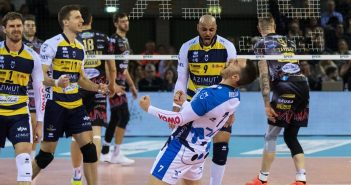 Modena Volley - Rossini a Radio Sportiva: