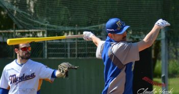 Baseball. Comcor: bottino pieno in terra marchigiana
