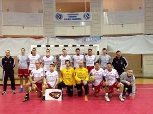 Handball Carpi