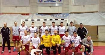 Pallamano Ambra vs Terraquilia Handball Carpi, dove e quando seguire il match
