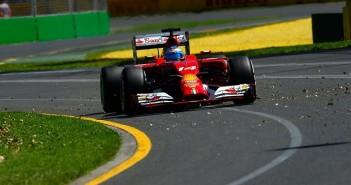 F1, in Australia vince Rosberg. Alonso quarto se Ricciardo sarà squalificato