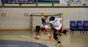 terraquilia handball carpi pallamano