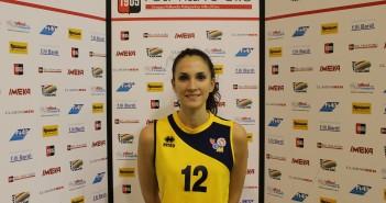 Volley femminile: San Prospero e La Mukkeria VGM, due modenesi si scontrano per la serie C