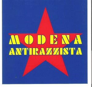 Modena Antirazzista