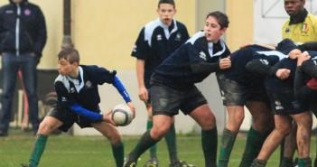 Junior Rugby, tanti impegni per i giovani modenesi