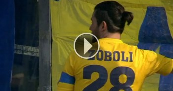 Guarda gli highlights in HD di Modena-Spezia