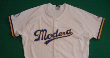 48 anni di storia del baseball modenese. Terza parte
