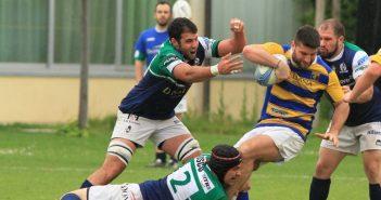 Donelli Rugby, congedo da Collegarola con vittoria su Parma