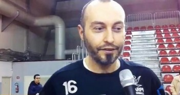Handball Teramo vs Terraquilia Handball Carpi 18-34, le parole dei protagonisti