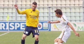 Mercato Modena: Memu non arriva, Rizzo lontano, restano in pole Fedato, Buchel e....