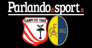 Prevendita per Carpi-Modena del 13 dicembre