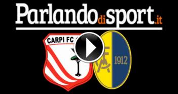 Guarda il promo Carpi-Modena...un giovedì da leoni!!!