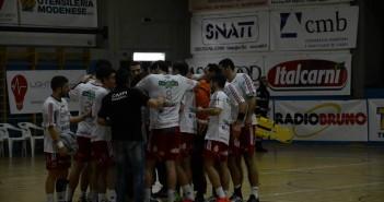 Sabato Terraquilia Handball Carpi vs Handball Ambra in diretta su Rai Sport 1 dalle 19.30