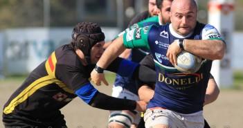 Rugby: Donelli si trova davanti ud una sfida (quasi) impossibile