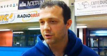 Semifinale scudetto di domani tra Terraquilia Handball Carpi e Junior Fasano: il pre partita con coach Serafini