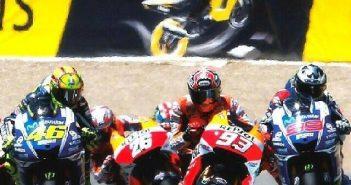 MotoGp, Gran Premio di Le Mans, Orari TV