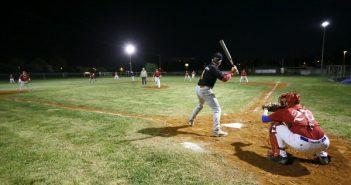 Amatori baseball: i Lions ancora imbattuti al torneo annuale.
