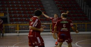 La Terraquilia Handball Carpi infiamma un