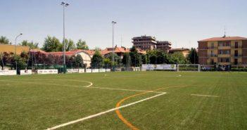 Modena, sabato inaugurato nuovo campo sintetico con tanti ex gialloblù