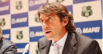 Il Sassuolo tiene testa alla Juve: Berardi e Zaza restano?
