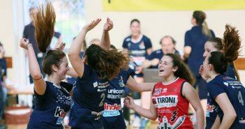 Volley, entrate nel vivo le Finali Nazionali Under 16 femminili a Modena