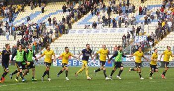 Modena, l'importanza della panchina: la forza di un gruppo straordinario!