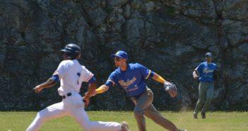 Baseball serie A Federale: trasferta agrodolce per il Comcor Modena Baseball