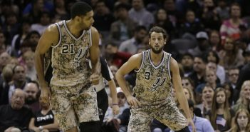 NBA, UN BIGLIETTO PER LE FINALI: SPURS@THUNDER GAME 6