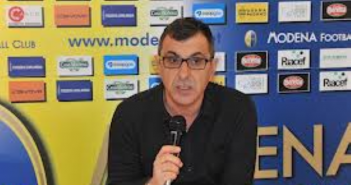 L'ex ds Beppe Cannella