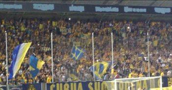 Modena, una Montagnani strepitosa. E per il Cesena serve tutto il Braglia infuocato!!