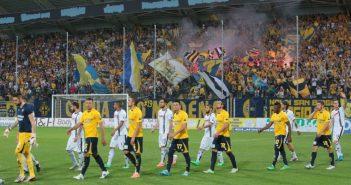 Ufficiale: iniziata la prevendita per Modena - Cesena!