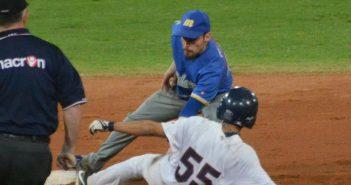 Baseball serie A Federale: il Comcor Modena sconfitto ad Imola.