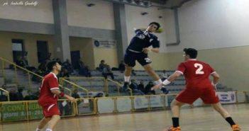 Terraquilia Handball Carpi, comprato Stabellini e rinnova Fontanesi