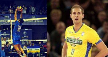 Modena Volley, con Boninfante e Casadei la squadra è al completo. La palla passa al campo