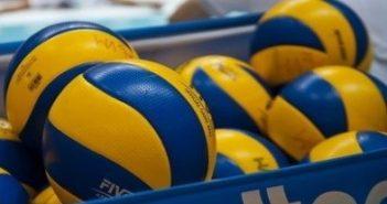 Modena Volley in rima