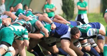 Modena Rugby 1965: ecco il girone del campionato di serie B