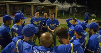 Baseball serie A Federale: il Comcor Modena fuori dai play off: ora la Coppa Italia