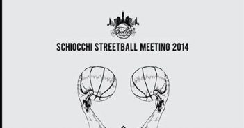 Schiocchi Streetball Meeting 2014