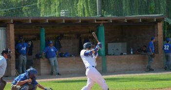 Baseball serie A: esordio positivo per il Modena in coppa Italia.