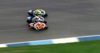 MotoGP Indianapolis, Marquez 10 e lode!