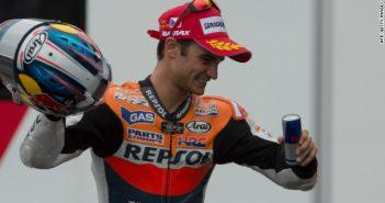 MotoGP Brno, Straordinario Pedrosa! Marquez solo 4°