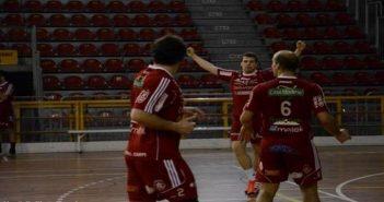 Handball Carpi, secondo posto al triangolare di Mezzocorona