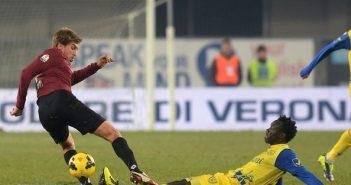 Carpi, ancora problemi muscolari per il centrocampista Mbaye