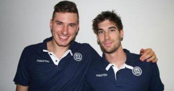 VIDEO - Modena Volley, Vettori scalda i motori: