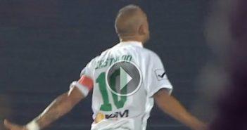 Avellino all' ultimo respiro. Guarda gli highlights in HD di Avellino-Pro Vercelli