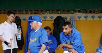 Baseball coppa Italia serie A
